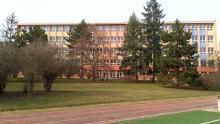 Fotoprohlídka školy